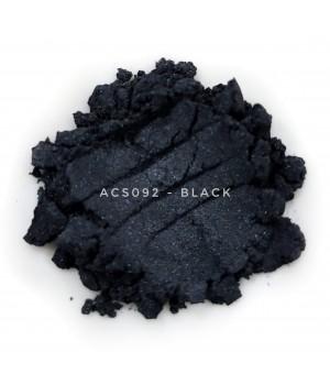 ACS092 - Черный, 5-25 мкм (Black)