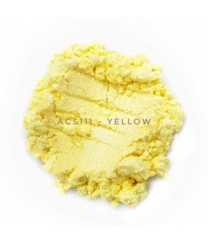ACS111 - Желтый, 10-60 мкм (Yellow)