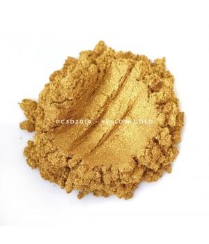 PC3D201A - Королевское золото, 10-60 мкм (Royal Gold)