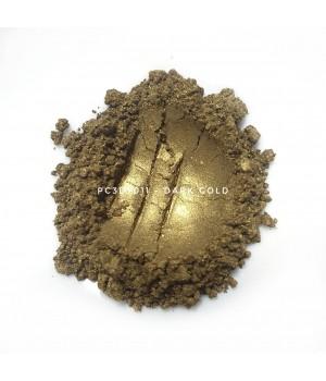 PC3D7011 - Красное золото, 10-60 мкм (Red Gold)