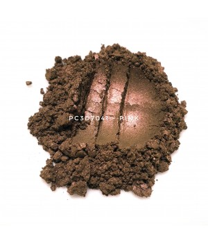 PC3D7041 - Фиолетово коричневый, 10-60 мкм (Violet Brown)