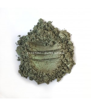 PC3D7051 - Зеленое золото, 10-60 мкм (Green Gold)