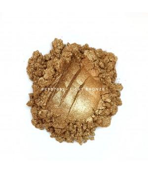 PC3D7091 - Темное золото, 10-60 мкм (Dark Gold)