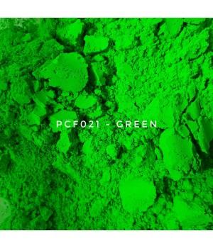 PCF021 - Зеленый, 1-2 мкм (Green)