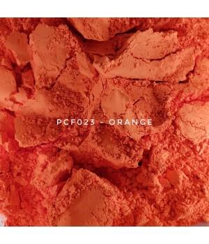 PCF023 - Оранжевый, 1-2 мкм (Orange)