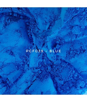 PCF039 - Синий, 1-2 мкм (Blue)