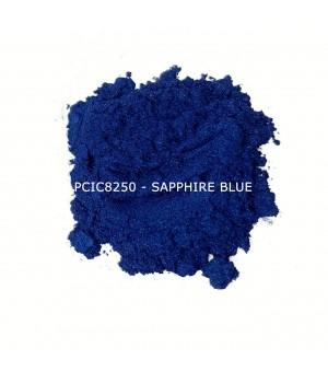 PCIC8250 - Синий сапфир, 10-60 мкм (Sapphire Blue)