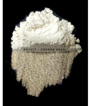 PCII217 - Медный перламутр, 10-60 мкм (Copper Pearl)