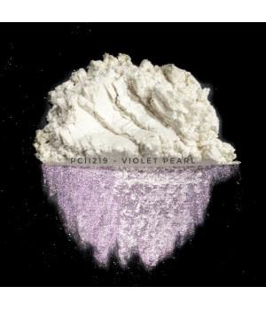 PCII219 - Фиолетовый перламутр, 10-60 мкм (Violet Pearl)