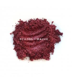 PCIL505 - Розово-лиловый, 10-60 мкм (Mauve)