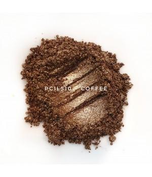 PCIL510 - Кофейный, 10-60 мкм (Coffee)