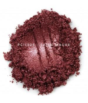 PCIL525 - Атласный розово-лиловый, 5-25 мкм (Satin Mauve)