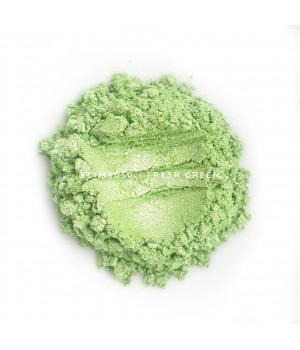 PCIM6050 - Свежая зелень, 10-60 мкм (Fresh Green)