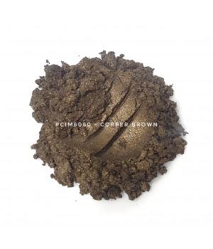PCIM6080 - Медно-коричневый, 10-60 мкм (Cooper Brown)