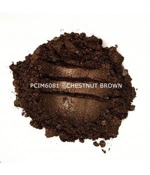 PCIM6081 - Ореховый, 10-60 мкм (Chestnut Brown)
