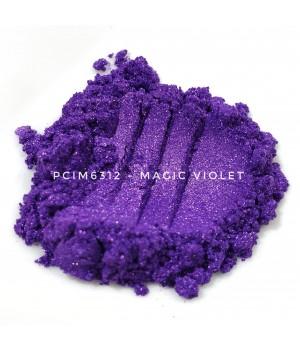PCIM6312 - Волшебный фиолетовый, 10-60 мкм (Magic Violet)