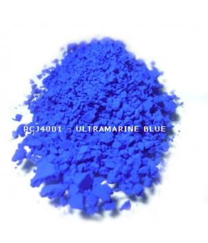 PCJ4001 - Синий ультрамарин, 0-1 мкм (Ultramarine Blue (CI 77007))