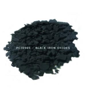 PCJ8901 - Железооксидный черный, 0-0,1 мкм (Iron Oxides Black (CI 77499))