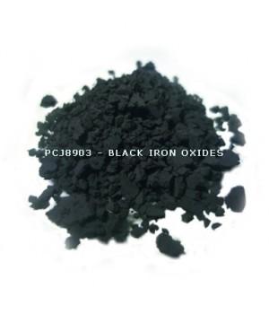 PCJ8903 - Железооксидный черный, 0-0,1 мкм (Iron Oxides Black (CI 77499))