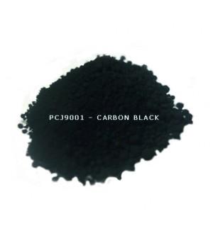 PCJ9001 - Черный сажевый, 0-0,1 мкм (Carbon Black (CI77266))