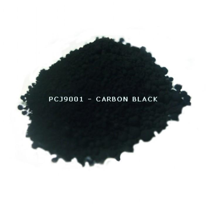 Косметический пигмент PCJ9001 Carbon Black (CI77266) (Черный сажевый), 0-0,1 мкм