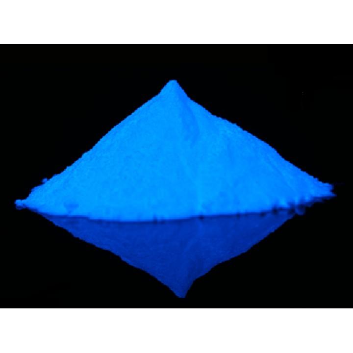 Косметический пигмент PCLB001 Sky Blue (Небесно-голубой), 35-45 мкм