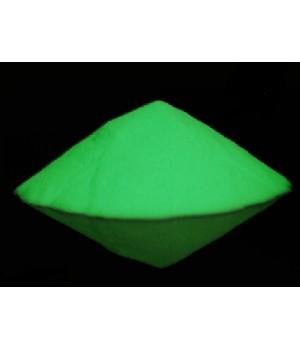 PCLYG03 - Желто-зеленый, 12-15 мкм (Yellow Green)
