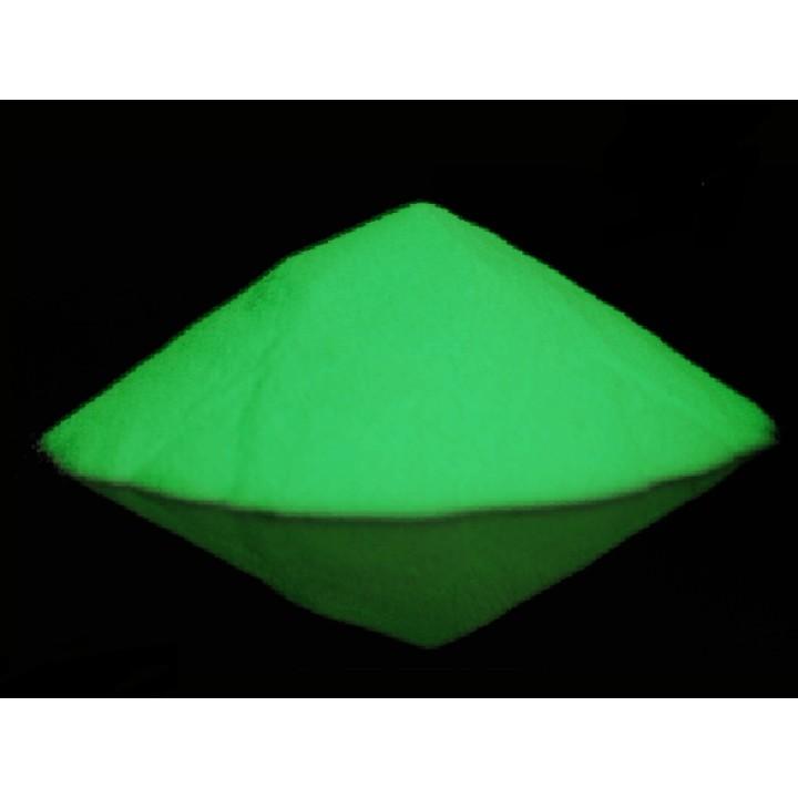 Косметический пигмент PCLYG03 Yellow Green (Желто-зеленый), 12-15 мкм