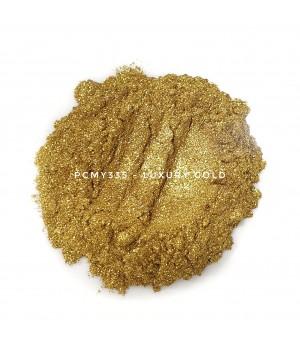 PCMY335 - Роскошное золото, 35-55 мкм (Luxury Gold)