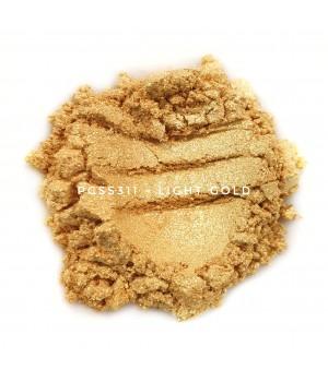 PCSS311 - Светлое золото, 10-60 мкм (Light Gold)