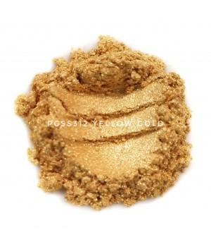 PCSS312 - Желтое золото, 10-60 мкм (Yellow Gold)