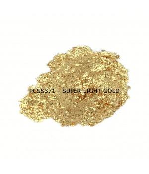 PCSS371 - Супер светлое золото, 200-700 мкм (Super Light Gold)