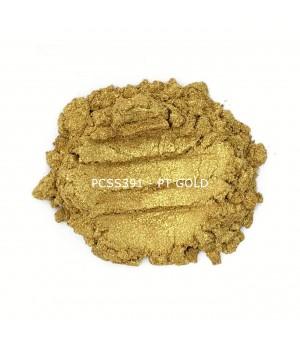 PCSS391 - Платиновое золото, 10-60 мкм (Pt Gold)