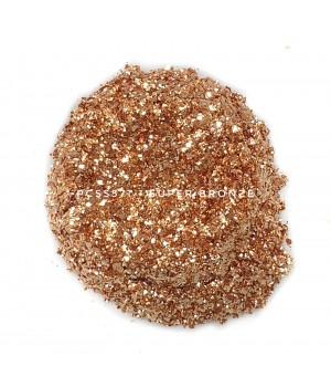 PCSS571 - Супер-бронзовый, 200-700 мкм (Super Bronze)