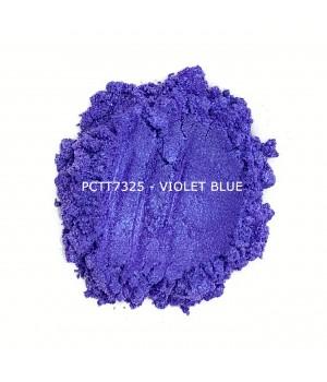PCTT7325 - Фиолетово-синий, 10-60 мкм (Violet Blue)