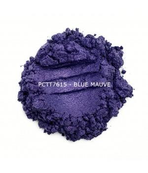 PCTT7615 - Сине-розовый, 10-60 мкм (Blue Mauve)