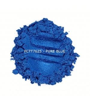 PCTT7625 - Чисто-синий, 10-60 мкм (Pure Blue)