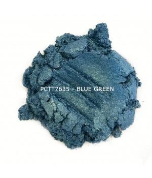 PCTT7635 - Сине-зеленый, 10-60 мкм (Blue Green)