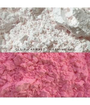 GLS-P-CARE - Красный, 3-10 мкм (Carmine)