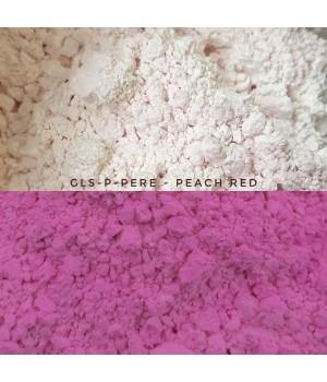 GLS-P-PERE - Розовый, 3-10 мкм (Peach Red)