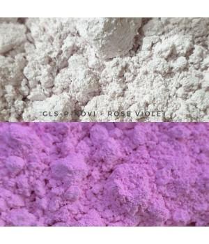 GLS-P-ROVI - Розово-фиолетовый, 3-10 мкм (Rose Violet)