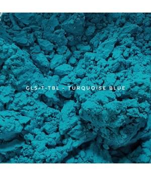 GLS-T-TBL28 - Бирюзово-синий 28, 3-10 мкм (Turquoise blue 28)